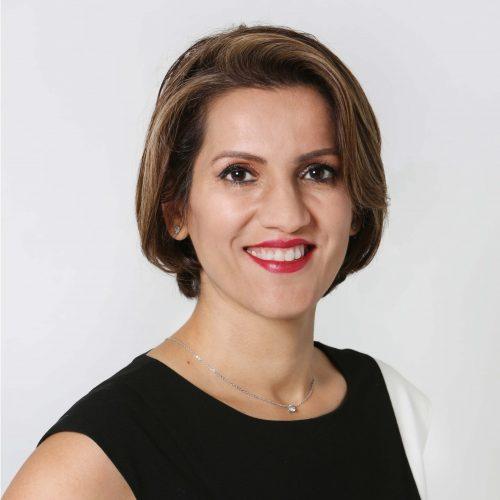 Dr. Adele Hosseini, PhD