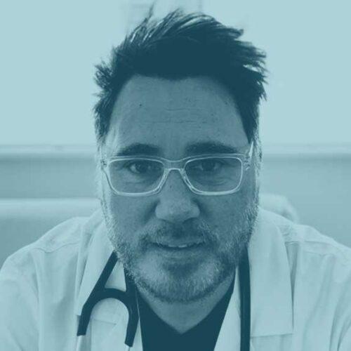 Dr Mark Hotu