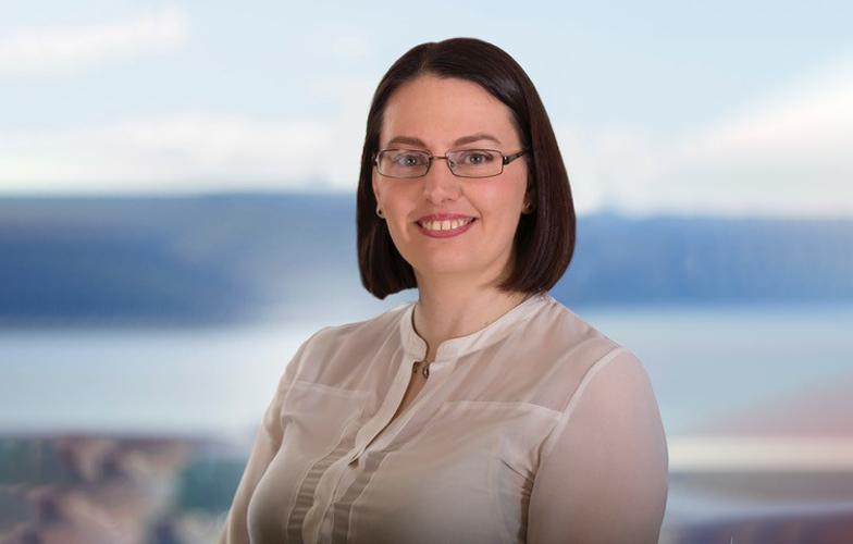 Helen Bellchambers speaker